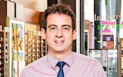 profile photo of Michael Elias Optometrists Glenferrie Optical