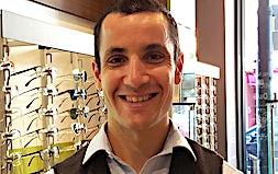 profile photo of Jason Carabott Optometrists Glenferrie Optical