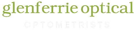 logo for Glenferrie Optical Optometrists