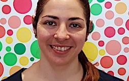 profile photo of Lauren Cocks Optometrists Eyecare Plus Redbank Plains