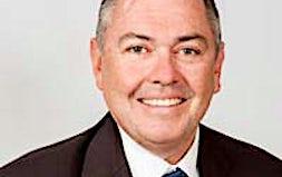 profile photo of Justin Durkin Optometrists Eyecare Plus Redbank Plains