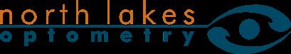 logo for North Lakes Optometry Optometrists