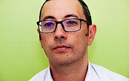 profile photo of Nigel Dunsford Optometrists Blackwood Optical