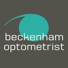 logo for Beckenham Optometrist Optometrists