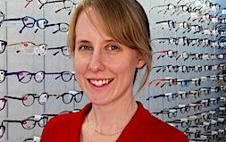 profile photo of Rachel van der Walt Optometrists Hammond Optometry