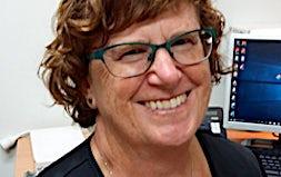 profile photo of Rosalyn Voullaire Optometrists Eyecare Sunraysia Plaza