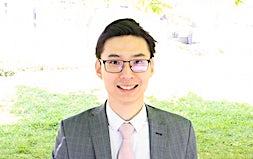 profile photo of Dr Jack Guan Optometrists Capital Eye