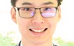 profile photo of Dr Jack Guan Optometrists Capital Eye