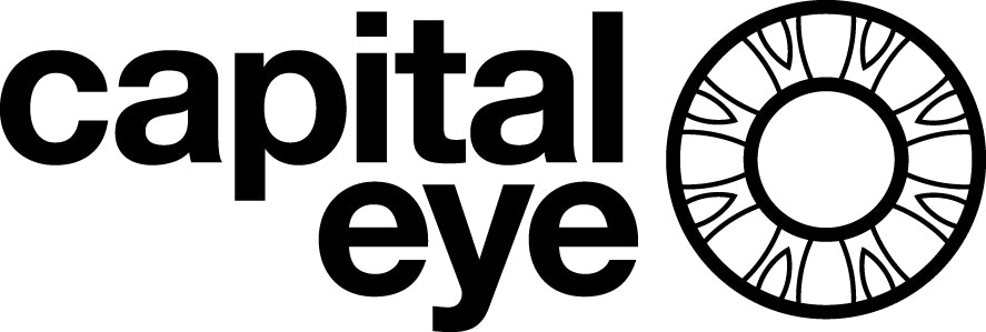 logo for Capital Eye Optometrists