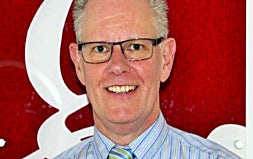 profile photo of Glenn Vessey Optometrists Eyecare Plus Mulgrave