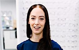 profile photo of Lauren Sears Optometrists Eyes at Australind