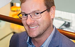 profile photo of Dario Canale Optometrists Ashburton Eyecare