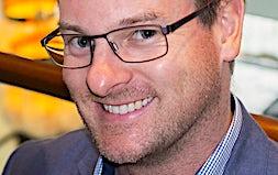 profile photo of Dario Canale Optometrists Ashburton Eyecare