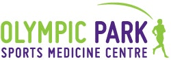 logo for Olympic Park Sports Medicine Centre Physiotherapists