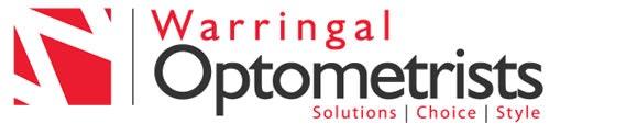 logo for Warringal Optometrists Optometrists