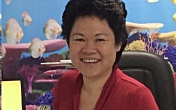 profile photo of Jane Chin Optometrists Total Optical