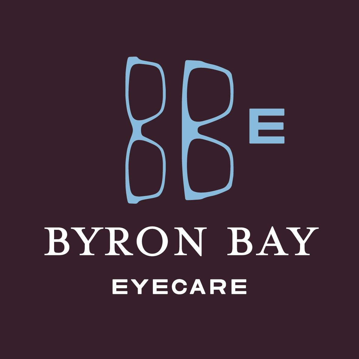 logo for Byron Bay Eyecare Optometrists
