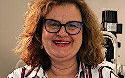 profile photo of Leonie Chandler Optometrists Maria Norris Optometrist