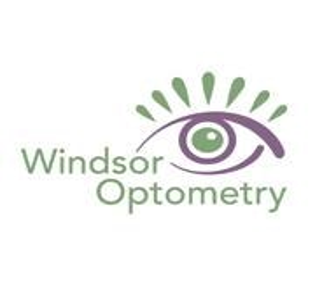 logo for Windsor Optometry Optometrists