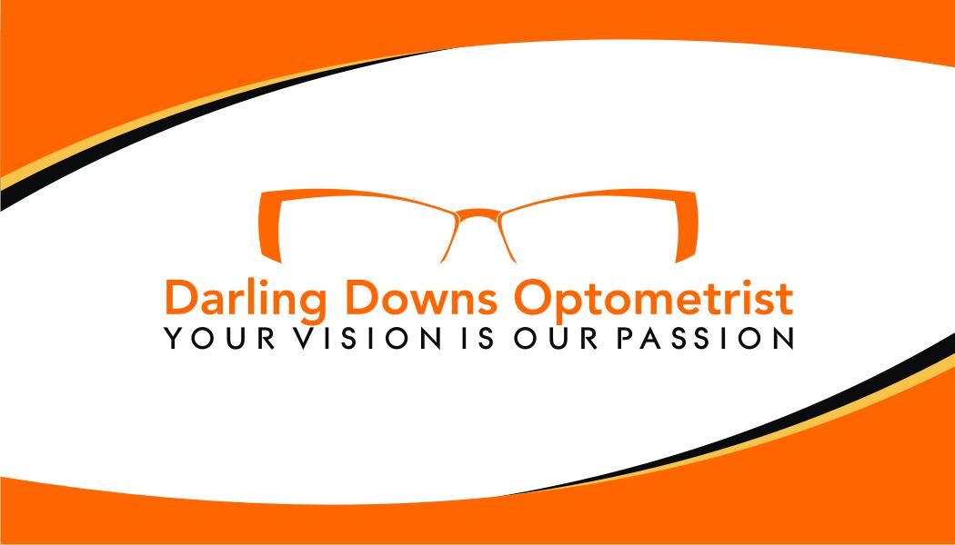 logo for Darling Downs Optometrist Optometrists
