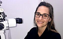 profile photo of Dr Annelisa Howes Optometrists Hope Island Optical
