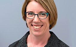 profile photo of Rebecca Lovejoy Optometrists Eyecare Plus Buderim