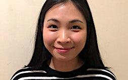 profile photo of Kimberly Chee Optometrists Eyecare Plus Mill Park