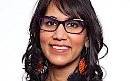 profile photo of Prerna Bhatia Optometrists Eyecare Plus Mill Park