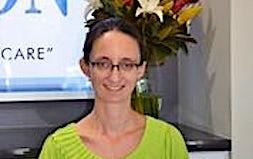 profile photo of Naomi Shannon Optometrists Gladstone Vision
