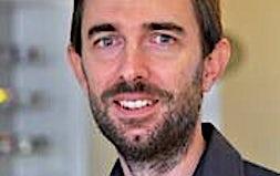 profile photo of James Cullen Optometrists Gladstone Vision