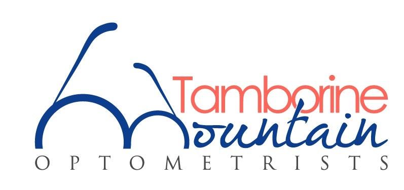 logo for Tamborine Mountain Optometrists Optometrists