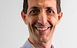 profile photo of Andrew Robinson Optometrists ICU Optometry