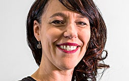 profile photo of Julie Newport Optometrists ICU Optometry