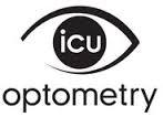 logo for ICU Optometry Optometrists