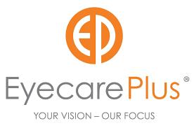 logo for Vision Michael Hare Eyecare Plus Optometrist Benowa Optometrists