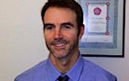 profile photo of Keith Crighton Optometrists Christopher McMahon Quality Eye Care - Southport