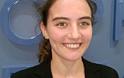 profile photo of Claire Da-Rin Optometrists Christopher McMahon Quality Eye Care - Runaway Bay