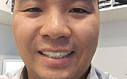 profile photo of Lesley Vedelago Optometrists Vedelago Optometrists