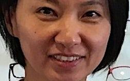 profile photo of Sheila Tsang Optometrists Vedelago Optometrists