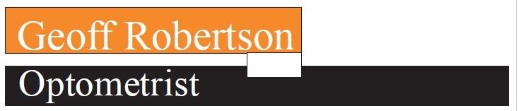Geoff Robertson Optometrists