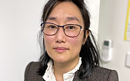 profile photo of Hana Khoo Optometrists Eyecare Plus Cranbourne