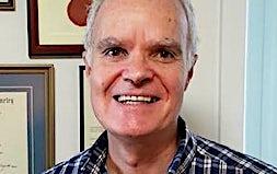 profile photo of David West Optometrists Eyecare Plus Cranbourne
