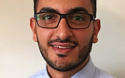profile photo of Fady Abraham Optometrists Eyecare Plus Cranbourne