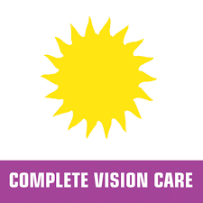 logo for Complete Vision Care Optometrists