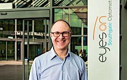 profile photo of Kurt Mechkaroff Optometrists Eyes On Southgate