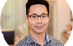 profile photo of Dr Winter Chan Optometrists Eyes on Brighton