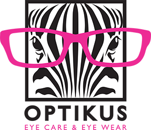 logo for Optikus Optometrists Optometrists
