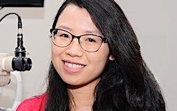 profile photo of Dr Diana Nguyen Optometrists Lakkis Optometry