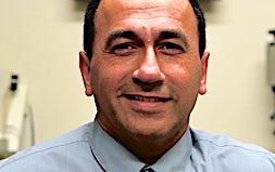 profile photo of Dr Graham Lakkis Optometrists Lakkis Optometry