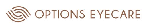 logo for Options Eyecare Noosaville Optometrists